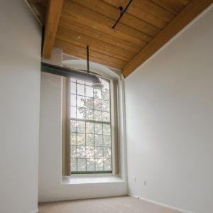 Ribbon Mill Apartments bedroom